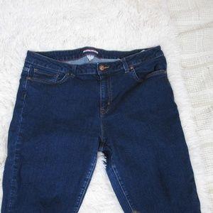 Tommy Hilfiger Jeans Size 16R